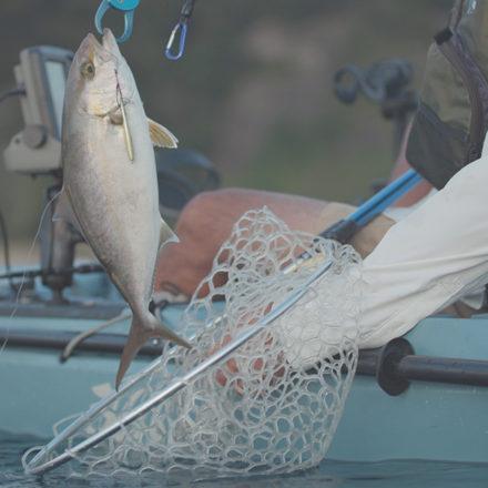自然を愛する釣り人なら知っておきたいコト:環境省が釣り事業を支援?TSURINEWSでカヤックフィッシングツアーが取り上げられています。
