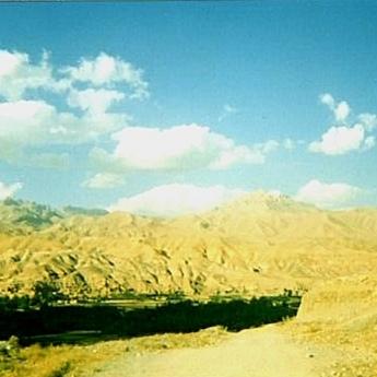 【アフガン旅行記】18年前の21歳の夏。僕はアフガニスタンの首都カブールにいた。